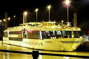 Photo of AMADEUS ship