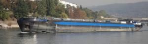 Photo of PILATOR ship