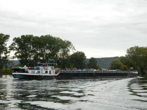 Photo of GOYA ship
