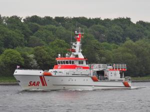 Photo of HARRO KOEBKE ship