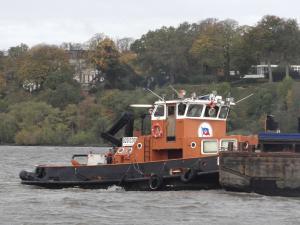 Photo of KARIN ship