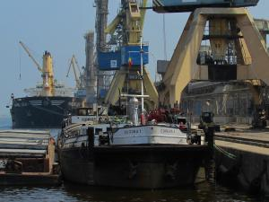 Photo of CORONA 1+PZ-115-101 ship