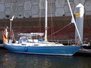Photo of SUMMER LADY ship
