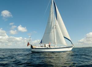 Photo of AURIGA ship