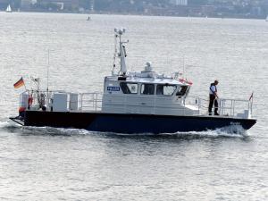 Photo of WARDER ship