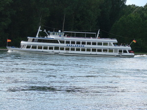 Photo of KARLSRUHE ship