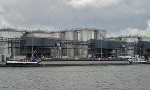 Photo of WIKI ship