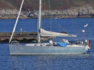 Photo of MANWE ship