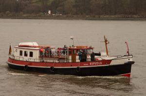 Photo of REPSOLD ship