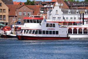 Photo of WIKINGER PRINCESS ship