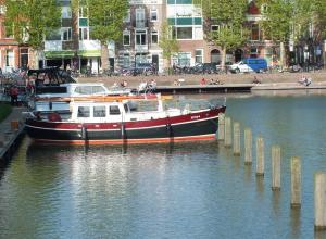 Photo of SWALKER ship