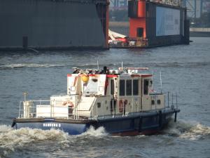 Photo of DEEPENSCHRIEWER 1 ship