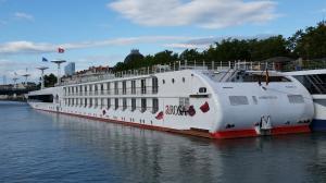 Photo of A ROSA STELLA ship