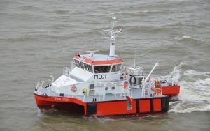 Photo of PILOT EXPLORER ship