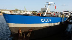 Photo of KADDY ship