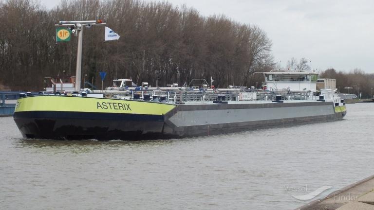 ASTERIX photo