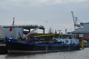 Photo of BUNKER SERVICE 11 ship