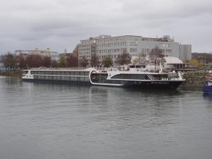 Photo of AVALON ARTISTRY II ship