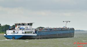 Photo of TILL ship