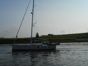 Photo of POLEPOLE ship