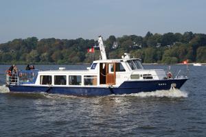 Photo of NAKU ship