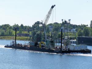Photo of BODO CONNECTOR ship