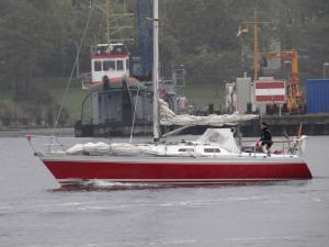 Photo of HULLABALOO ship