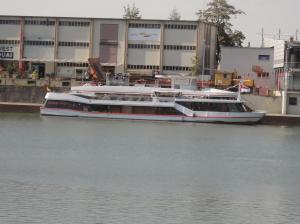 Photo of SCHLOSS ENGERS ship
