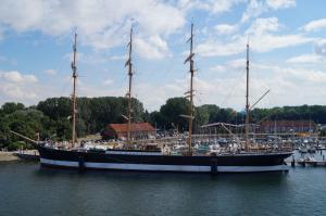 Photo of PASSAT ship