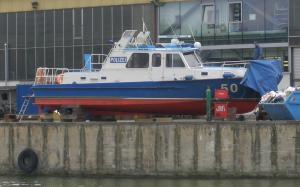Photo of WSP 50 ship