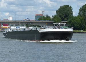 Photo of JUDITH ship