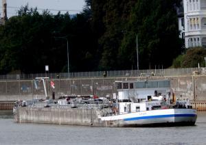 Photo of INTRUDER ship