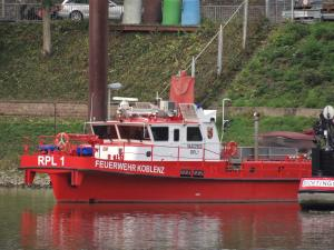 Photo of FEUERLOESCHBOOT RPL1 ship