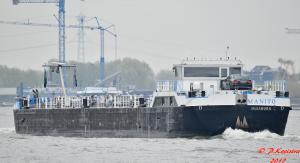 Photo of MANITO ship