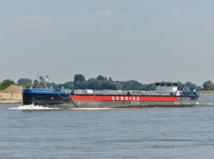 Photo of NICOLE BURMESTER ship