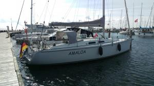 Photo of AMALOA ship
