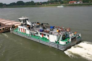 Photo of BUDAPEST ship