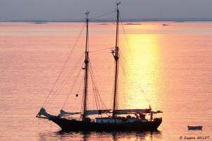 Photo of S/Y AURORA ship