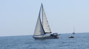 Photo of SY ZAMPANO ship