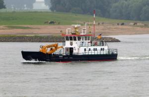 Photo of VSS GRIETH ship