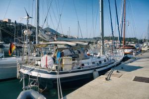 Photo of TASMAN ship