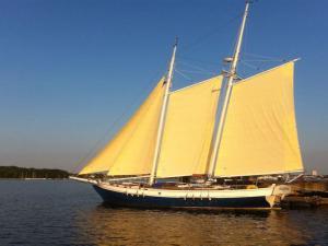 Photo of GALATHEA ship