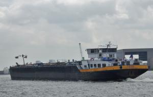 Photo of TIZIAN ship