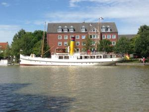 Photo of PRINZ HEINRICH ship
