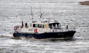 Photo of WSP 2 ship