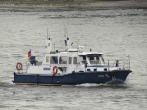 Photo of WSP 9 ship
