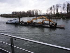 Photo of WISENT ship