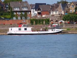 Photo of RAEAESSE POENTJE ship