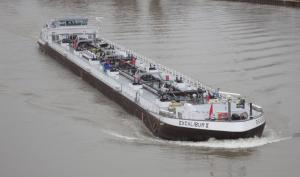 Photo of EXCALIBUR II ship