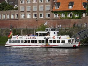 Photo of DUESSEL ship